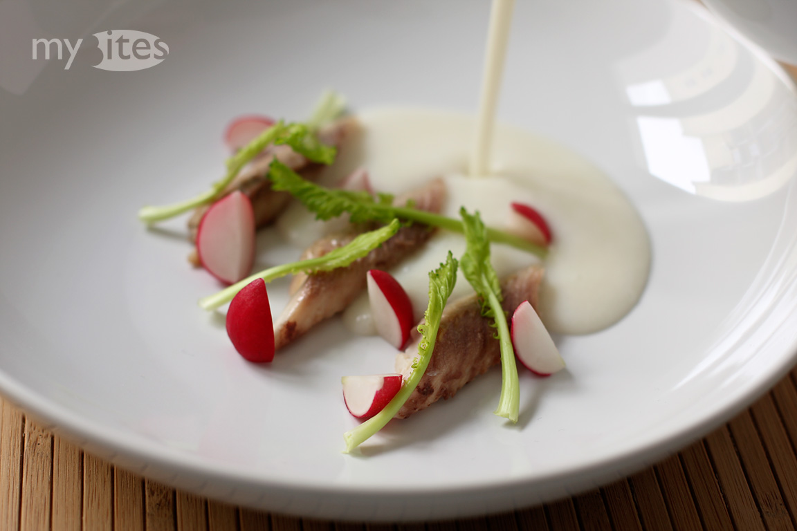 Chilled Radish Buttermilk Soup Recipes — Dishmaps
